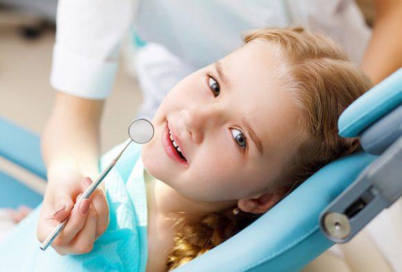Cabinet Dentistry enfants Iasi